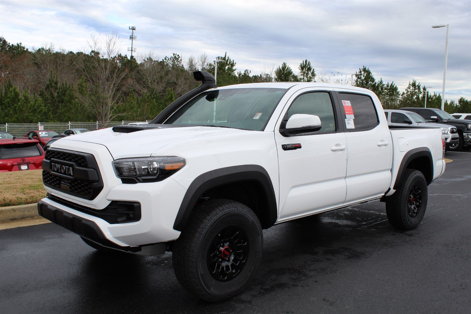 Image result for Toyota Tacoma TRD pro