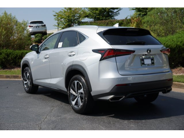 New 2019 Lexus NX NX 300 With Navigation