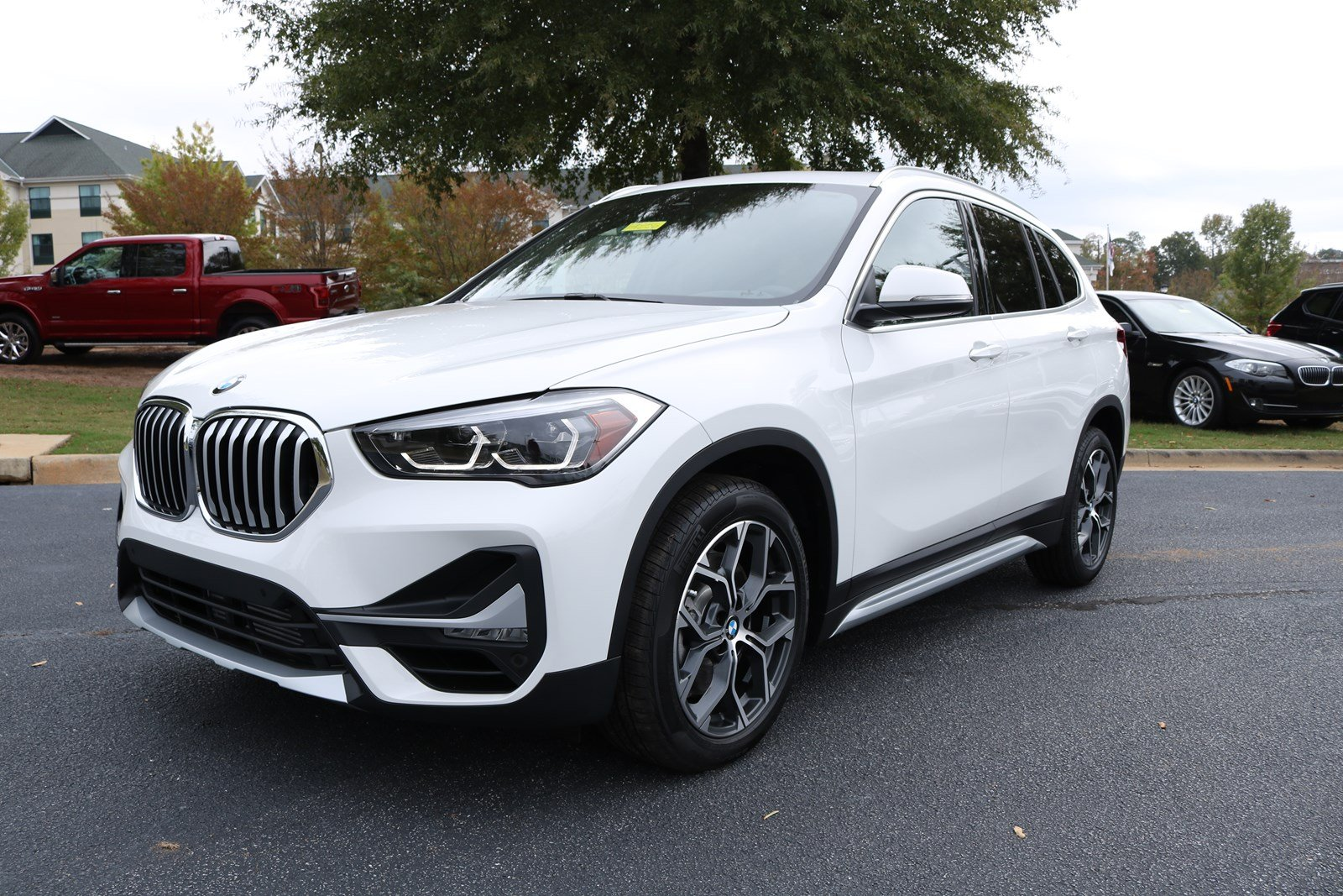 New 2020 BMW X1 sDrive28i