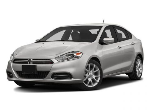 Certified Pre-Owned 2016 Dodge Dart SXT