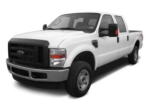 Pre-Owned 2010 Ford F-250SD King Ranch