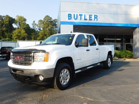 Pre-Owned 2013 GMC Sierra 3500HD