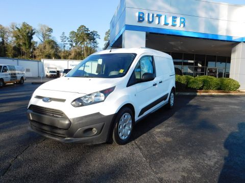 Pre-Owned 2017 Ford Transit Connect Van XL
