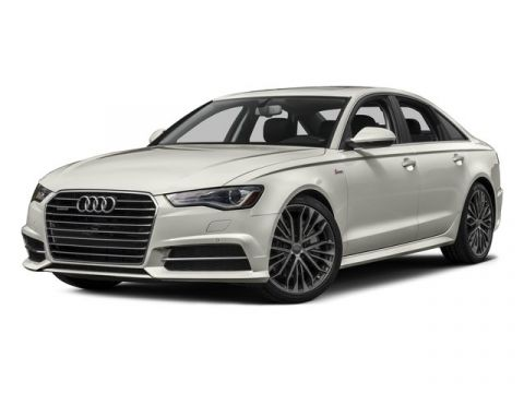 Certified Pre-Owned 2017 Audi A6 Premium Plus