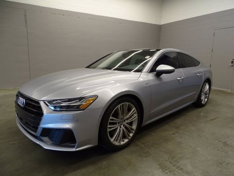 Pre-Owned 2019 Audi A7 Premium Plus
