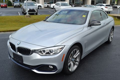 Pre-Owned 2015 BMW ES 428i xDrive