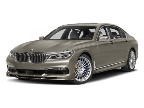 Certified Pre-Owned 2017 BMW 7 Series ALPINA B7 xDrive