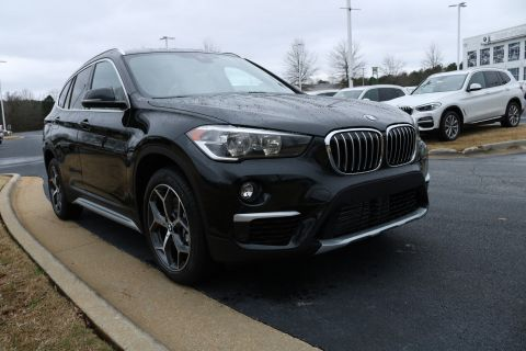 Certified Pre-Owned 2019 BMW X1 sDrive28i