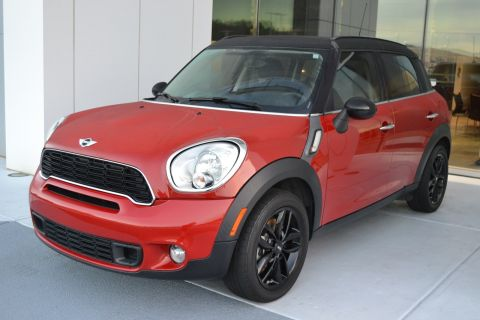 Pre-Owned 2014 MINI Cooper Countryman S